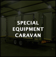 TRAILERS FOR SALE | Ideal for a range of specialist applications